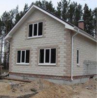 В какое время года лучше строить дом?